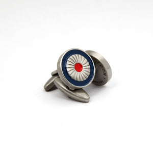 The RAF Jet Engine - Wimbledon Cufflink Company