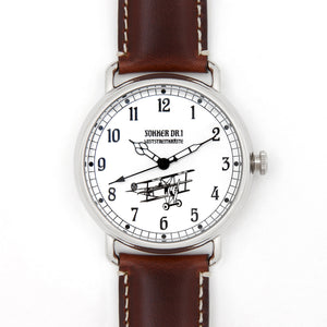 The Fokker Watch