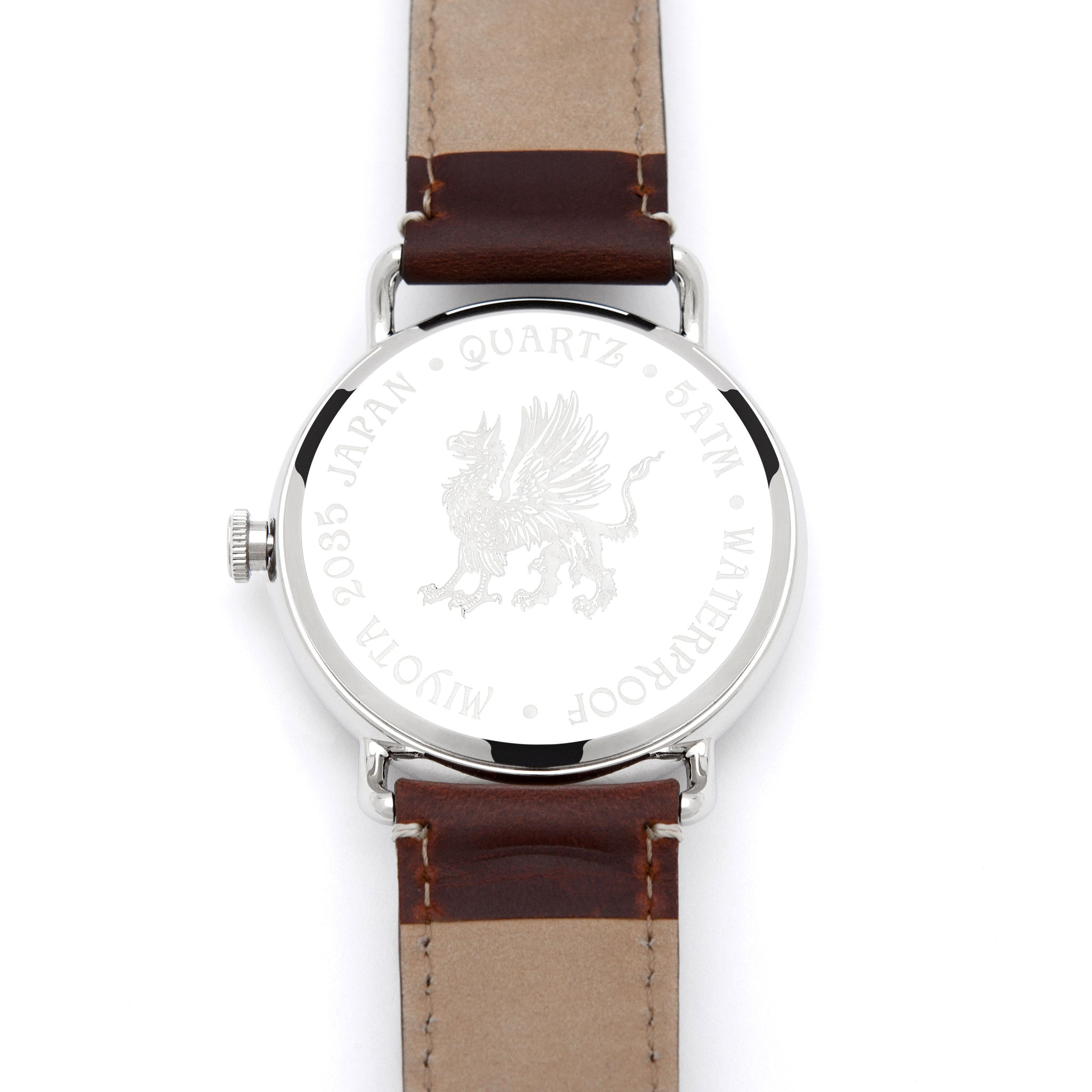 The Griffin Watch