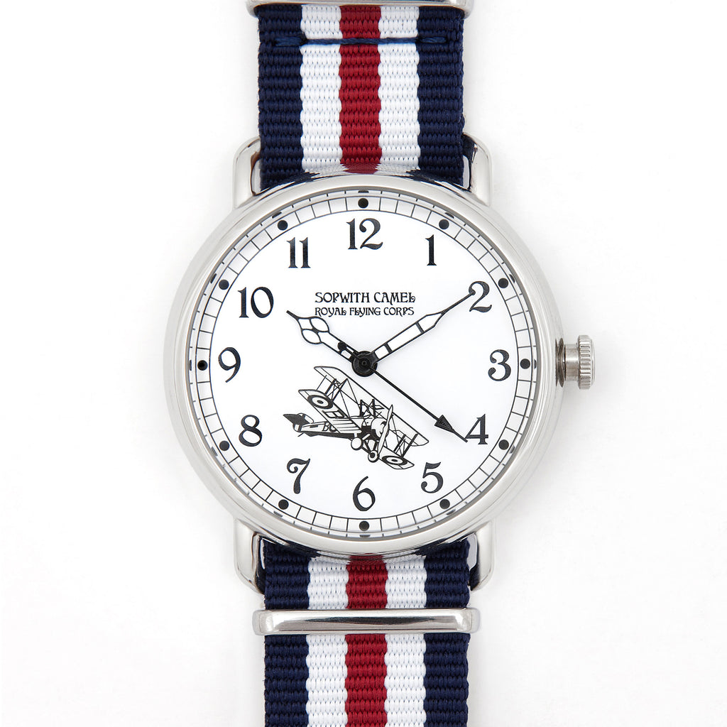 Sopwith Camel Watch