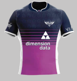 Valkyries Players Jersey