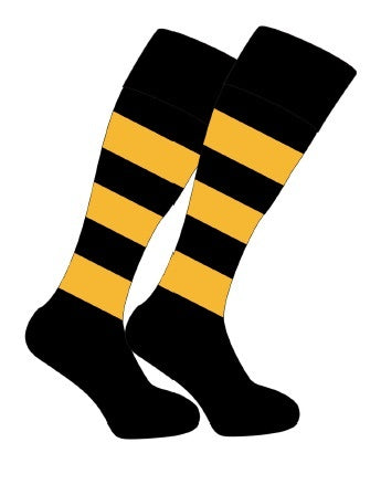 SCC Rugby Section Players Socks