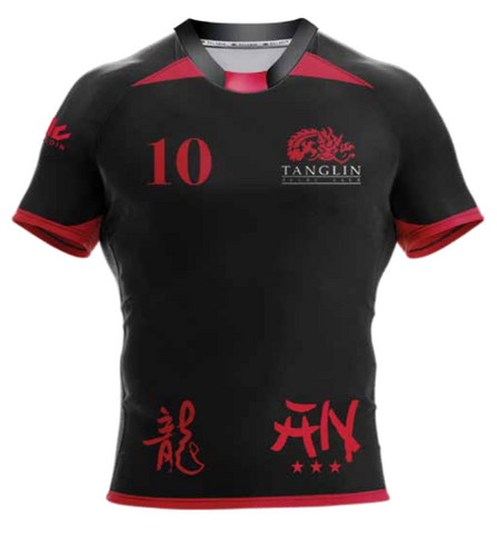 Tanglin Rugby AN Jersey