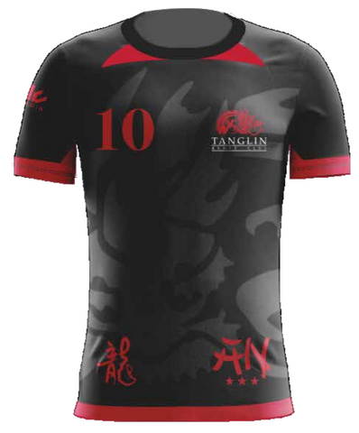 Tanglin Rugby AN 10 Training Tee