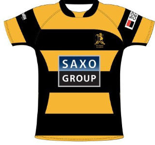 SCC Rugby Academy Training Jerseys