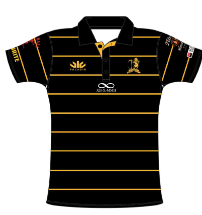 SCC Rugby Section Polo