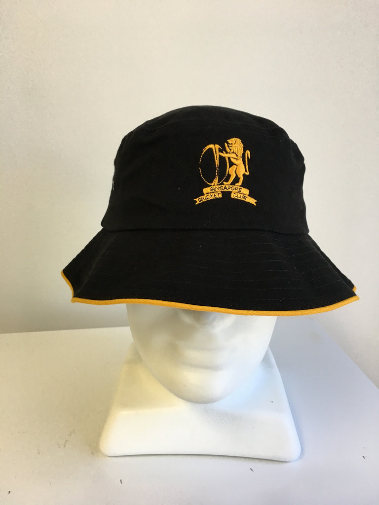 SCC Rugby Section Bucket Hats