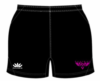 Valkyries Players Shorts