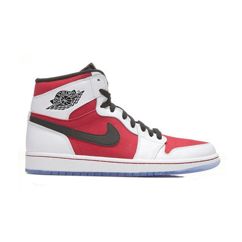 Air Jordan 1 Retro High OG Carmine (White/Black-Carmine)