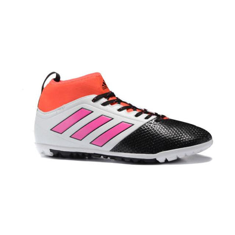 Adidas ACE 17.3 TF Mid Black White Pink Orange Men
