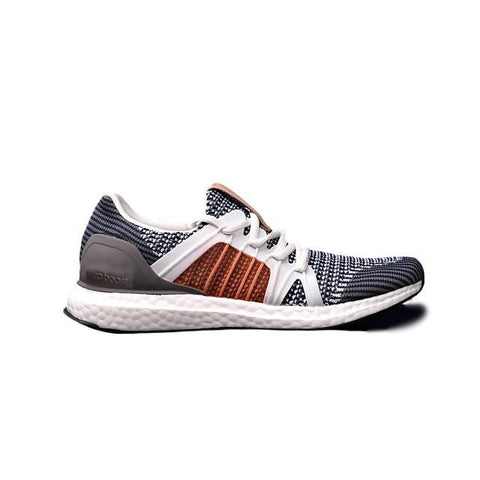 Adidas By Stella McCartney Ultra Boost Light Grey White Men