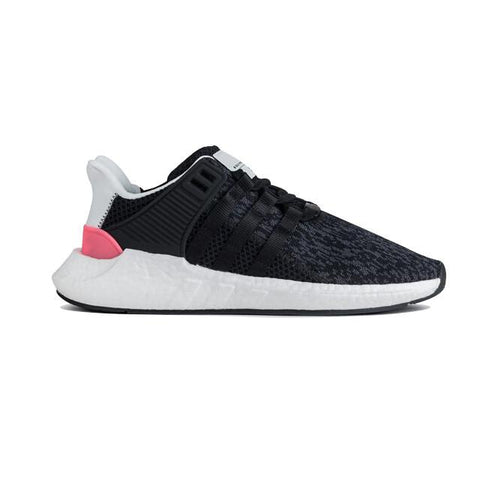 Adidas EQT Support 93-17 Black Turbo Red Men