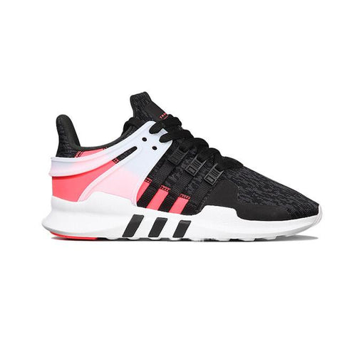 Adidas EQT Support 93 Black Pink White Women