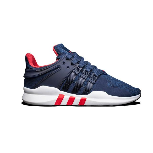 ea38f6699623d ... uk adidas eqt support dark blue red white men 5a2f0 48826