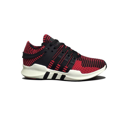 Adidas EQT Support Wine Red Black White Men