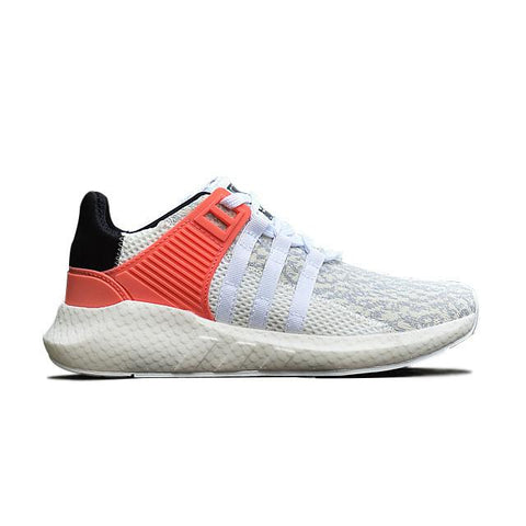 Adidas EQT White Orange Black Women