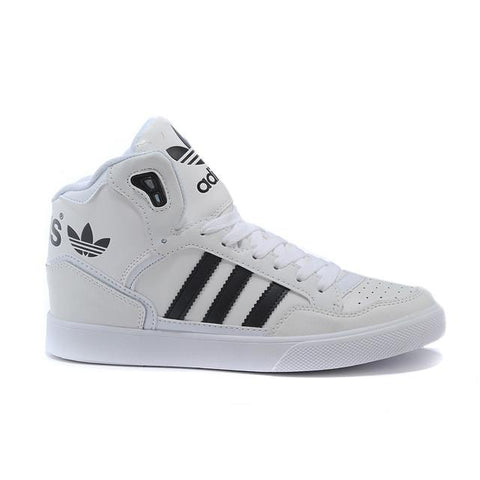 Adidas Extaball Superstar Black White
