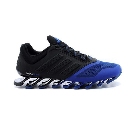 Adidas Springblade Running 4 Black Blue Men