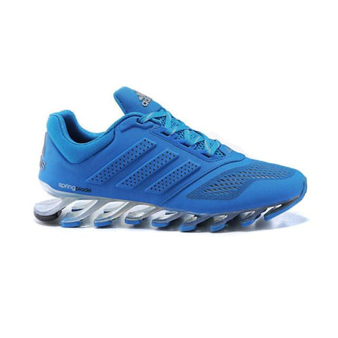 Adidas Springblade Running 4 Blue Men