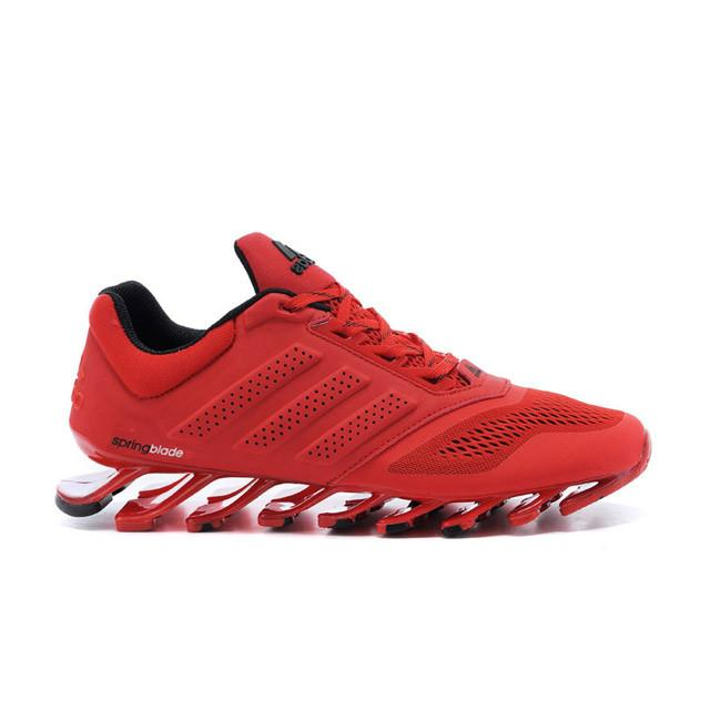 photos officielles 0d88d 5b8de buy adidas springblade red 97ad3 98772