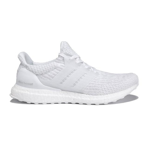Adidas Ultra Boost 3.0 Triple White Men