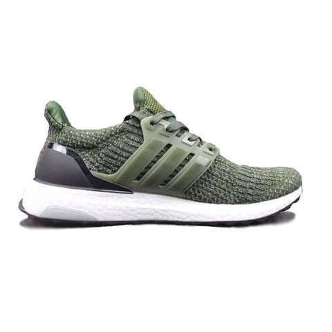 Adidas Ultra Boost UB Olive Green Men