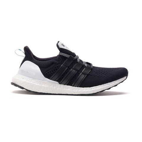 Adidas Ultra Boost x Wood Wood Black White Men
