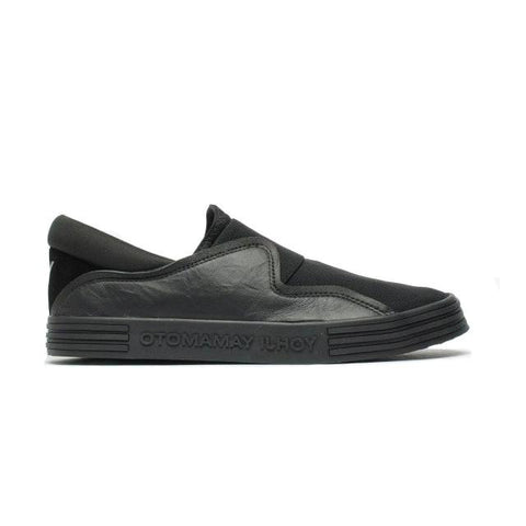 Adidas Y-3 Sunja Slip On Black Men
