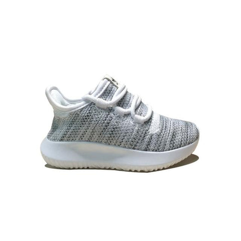 Adidas Yeezy 350 Boost Light Grey White Kids