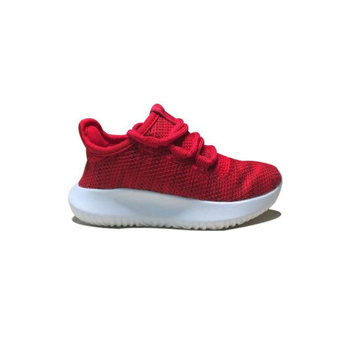 Adidas Yeezy 350 Boost Red White Kids