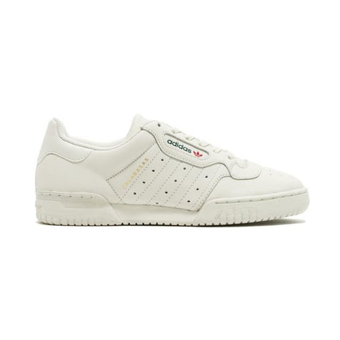 Adidas Yeezy Powerphase Core White Men