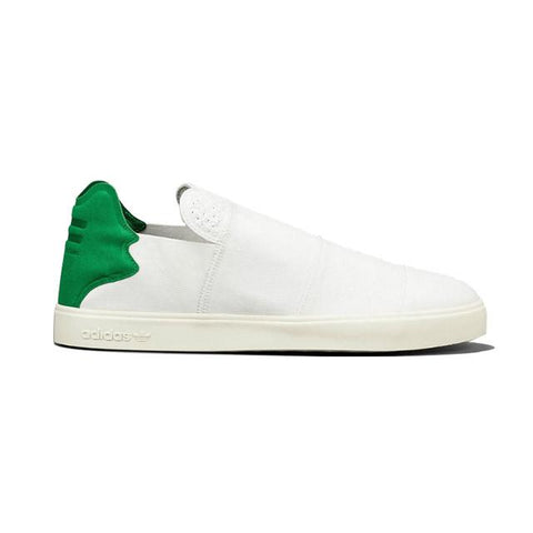 Adidas x Pharrell Elastic White Green Men