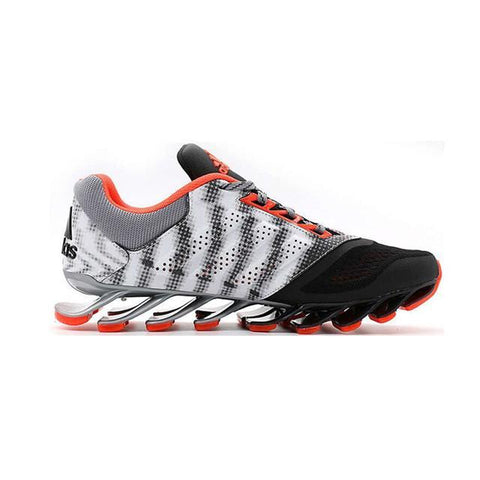 Aididas Springblade Running Shoes Black White