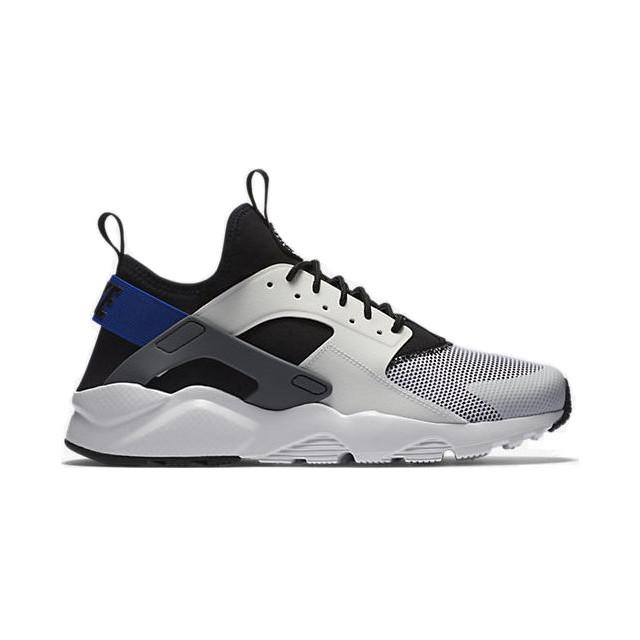 c6233edc79b4 Air Huarache Run Ultra Breathe White Black Blue Men – Sneaker-CEO