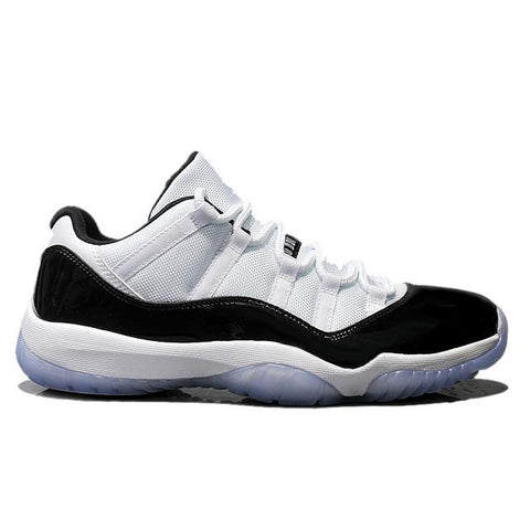 Air Jordan 11 Low Concord White Black Concord