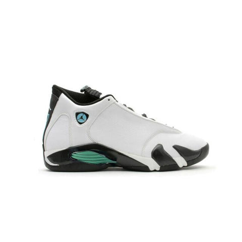 Air Jordan 14 Oxidized Green Men