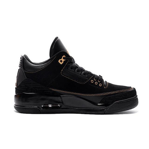 Air Jordan 3 Black History Month