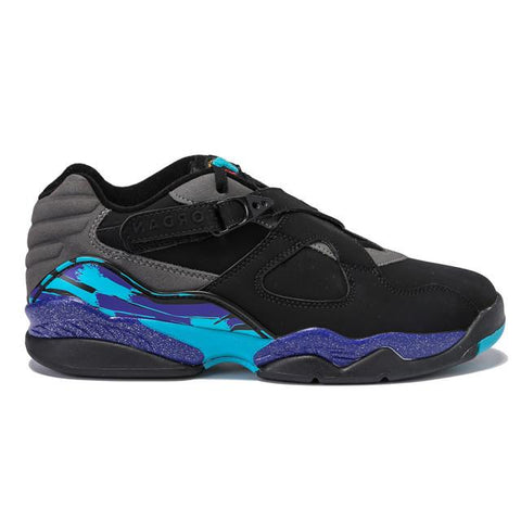 Air Jordan 8 Low Aqua All Star Men