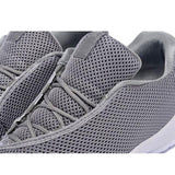 Air Jordan Future Low Grey White