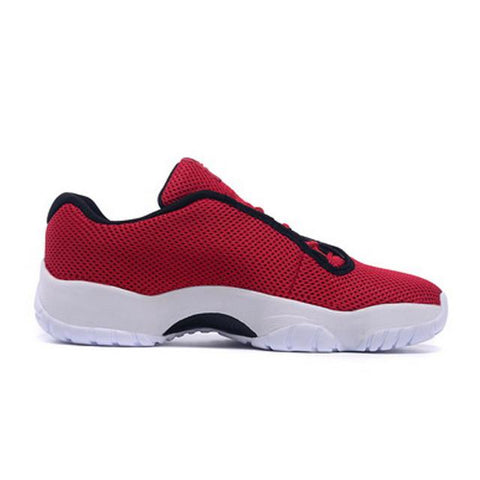 Air Jordan Future Low Red White