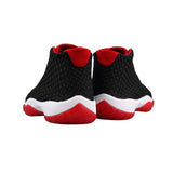 Air Jordan Future Premium Glow Women Bred Black White
