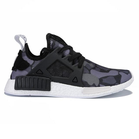 b0efd3ebb26e1 Authentic Adidas NMD XR1 Duck Camo Black Men