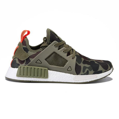 Authentic Adidas NMD XR1 Duck Camo Men