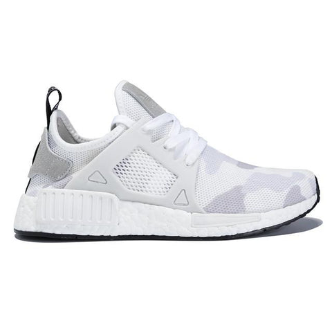 16a59d7d491cf Authentic Adidas NMD XR1 Duck Camo White Women