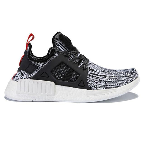 Authentic Adidas NMD XR1 White Black Men