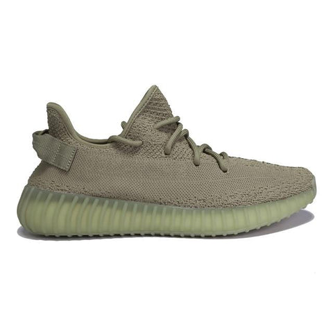 Authentic Adidas Originals Yeezy Boost 350 V2 Dark Green Men