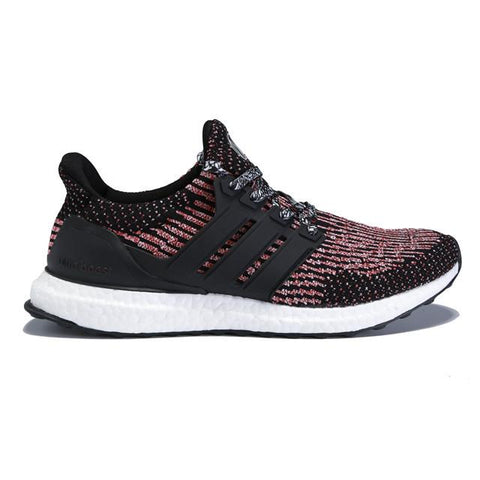 Authentic Adidas Ultra Boost 3 Red Black Men