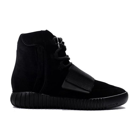 Authentic Adidas Yeezy 750 All Black