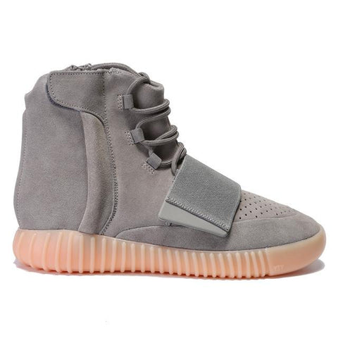 Authentic Adidas Yeezy 750 Boost Light Grey Men