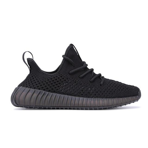 Authentic Adidas Yeezy Boost 350 V2 Primeknit Black Men